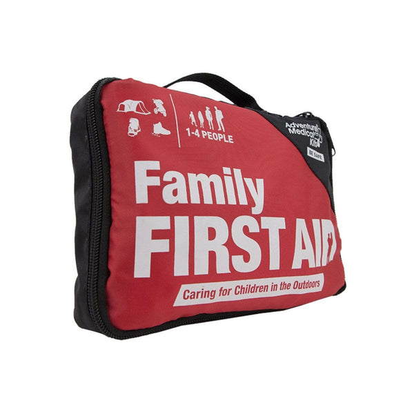Adventure First Aid, Family  First Aid Adventure Medical Kit - Hook 1 Outfitters/Kayak Fishing Gear