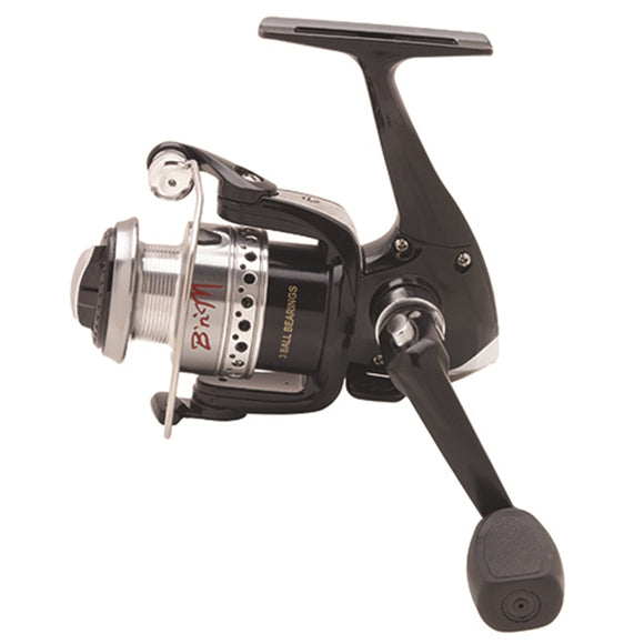 B&M PRO 100 ULTRA-LITE RE SPINNING 5bb 5.1:1 220/4  Reels - Spinning B&M - Hook 1 Outfitters/Kayak Fishing Gear