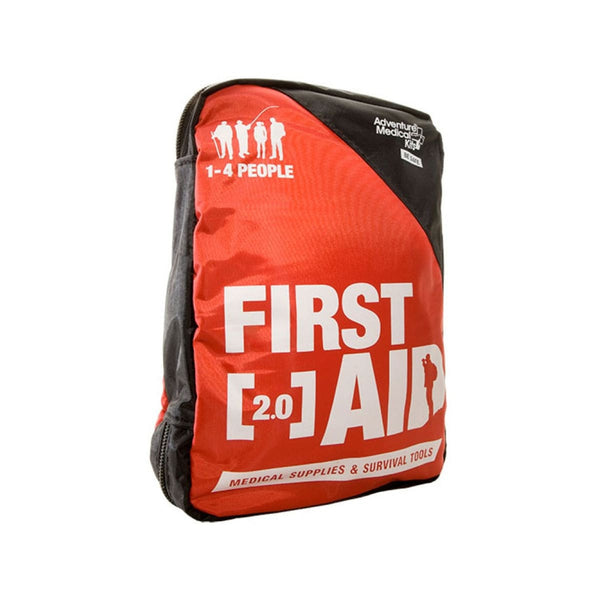 Adventure First Aid, 2.0  First Aid Adventure Medical Kit - Hook 1 Outfitters/Kayak Fishing Gear