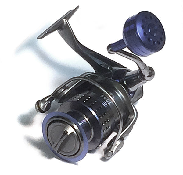 Canyon Reels Djr3500 Spinning Reel Hook 1 Outfitters