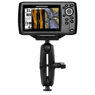 Screwball Combo for Humminbird Helix 5 Fishfinders