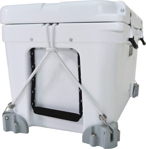 Corner Chocks  Cooler Yeti - Hook 1 Outfitters/Kayak Fishing Gear