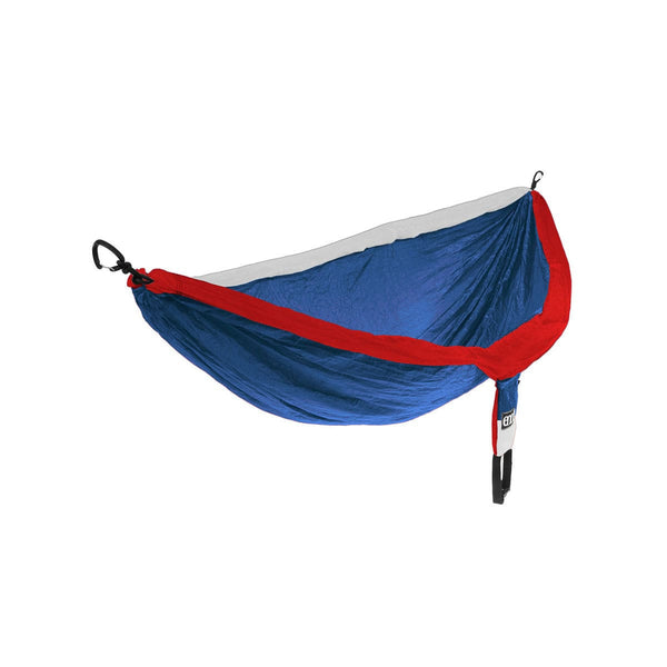 DoubleNest Patriot Hammock ENO - Hook 1 Outfitters/Kayak Fishing Gear