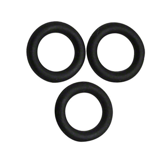 EAGLE CLAW WACKY O-RINGS 25pk REPLACEMENT  Fishing Accessories Eagle Claw - Hook 1 Outfitters/Kayak Fishing Gear