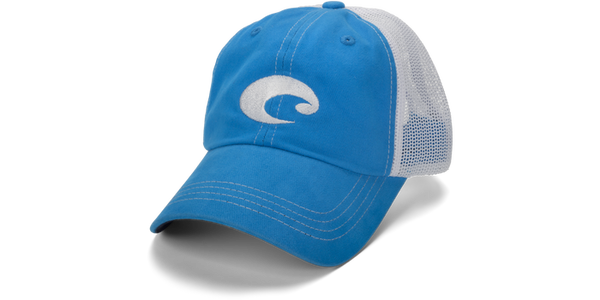 Costa Mesh Hat  Hats Costa - Hook 1 Outfitters/Kayak Fishing Gear