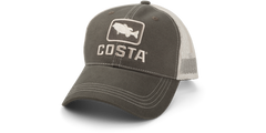 Costa XL Bass Trucker Hat