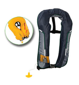 MTI Adventurewear HELIOS Inflatable PFD  Life Jackets - PFDs and FLOTATION MTI Adventurewear - Hook 1 Outfitters/Kayak Fishing Gear
