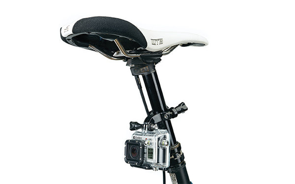 GOPRO HANDLEBAR/SEATPOST MOUNT  Camera and Accessories GoPro Cameras - Hook 1 Outfitters/Kayak Fishing Gear