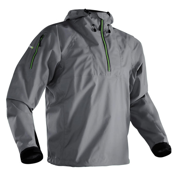 NRS High Tide Splash Jacket - CLOSEOUT  Splash Jacket NRS - Hook 1 Outfitters/Kayak Fishing Gear