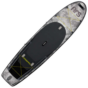 Osprey Fishing Inflatable SUP Board  SUP Board NRS - Hook 1 Outfitters/Kayak Fishing Gear