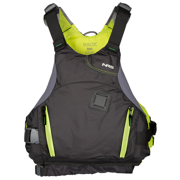 NRS Ion PFD  Life Jackets - PFDs and FLOTATION NRS - Hook 1 Outfitters/Kayak Fishing Gear