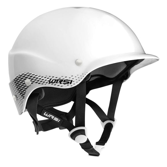 WRSI Current Helmet S/M / Ghost Helmets WRSI - Hook 1 Outfitters/Kayak Fishing Gear