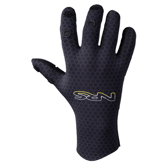 NRS HydroSkin 2.0 Forecast Gloves - CLOSEOUT  Gloves NRS - Hook 1 Outfitters/Kayak Fishing Gear