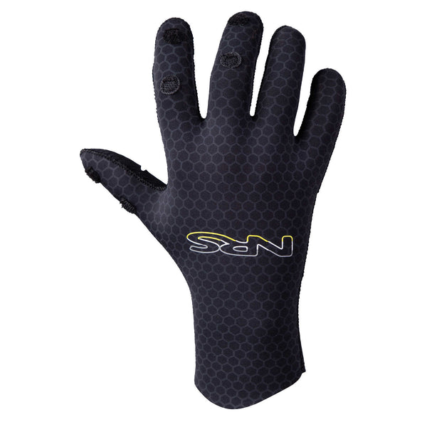 NRS HydroSkin 2.0 Forecast Gloves  Gloves NRS - Hook 1 Outfitters/Kayak Fishing Gear