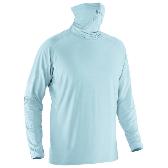 NRS Baja Sun Shirt Aquatic / Small Tops NRS - Hook 1 Outfitters/Kayak Fishing Gear
