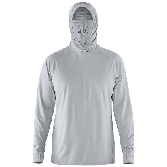 NRS Varial Hoodie - No Chest Logo  Tops NRS - Hook 1 Outfitters/Kayak Fishing Gear