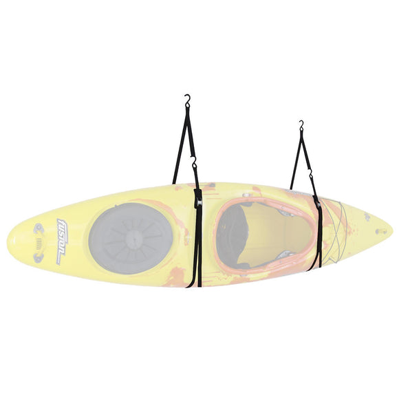 Kayak/SUP Hanger  Kayak Accessories NRS - Hook 1 Outfitters/Kayak Fishing Gear