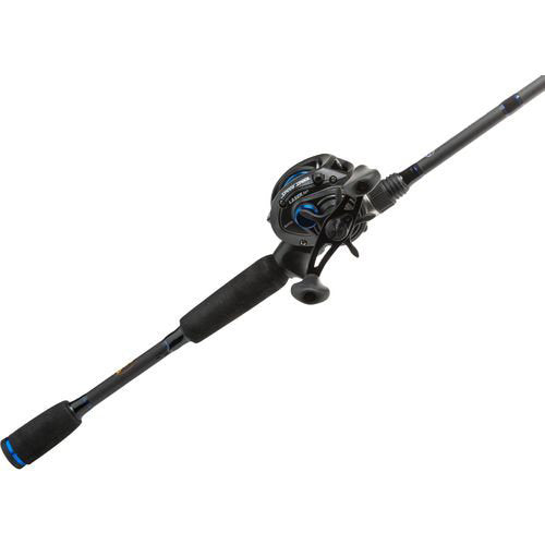 LEWS AMERICAN HERO COMBO BAITCAST 7ft MH 1pc  Rod & Reel Combos Lews - Hook 1 Outfitters/Kayak Fishing Gear