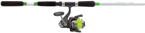 LEWS CAT DADDY COMBO SPINNING 7ft MH 2pc w/LINE  Rod & Reel Combos Lews - Hook 1 Outfitters/Kayak Fishing Gear