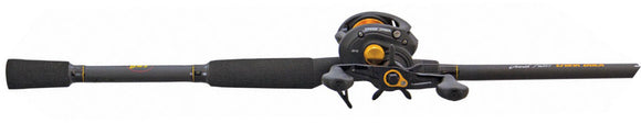LEWS DAVID FRITTS CB COMBO BAITCAST 5.4:1 7ft MH 1pc  Rod & Reel Combos Lews - Hook 1 Outfitters/Kayak Fishing Gear