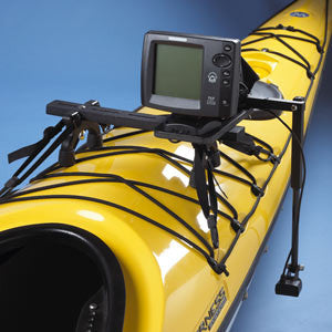 Liberator  Depthfinder and Electronics Mounts Mad Frog Gear - Hook 1 Outfitters/Kayak Fishing Gear