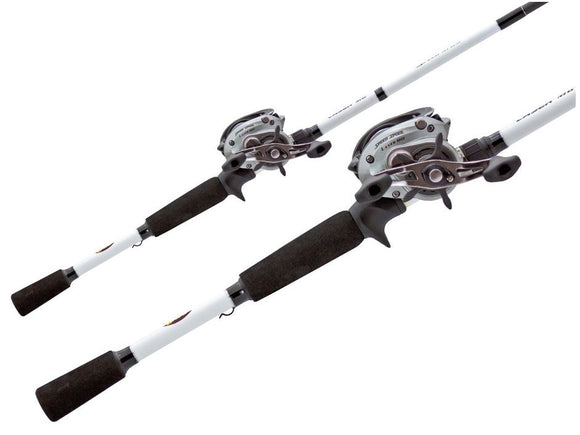 LEWS LASER MG SPD SPOOL COMBO BAITCAST 7ft MH 1pc  Rod & Reel Combos Lews - Hook 1 Outfitters/Kayak Fishing Gear