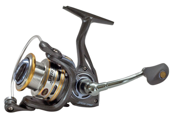 LEWS LASER SPEED SPIN G REEL SPINNING 8bb 5.2:1 185/12  Reels - Spinning Lews - Hook 1 Outfitters/Kayak Fishing Gear