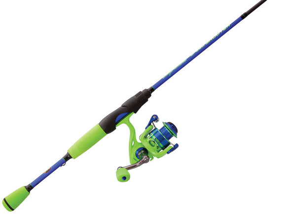 LEWS WM SPEED SHOOTER COMBO SPINNING 6ft 6in ML 1pc  Rod & Reel Combos Lews - Hook 1 Outfitters/Kayak Fishing Gear