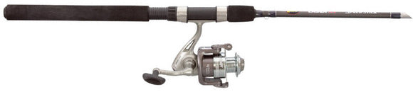 LEWS LASER XL SPEED SPIN COMBO SPINNING 60sz 8ft M 2pc  Rod & Reel Combos Lews - Hook 1 Outfitters/Kayak Fishing Gear