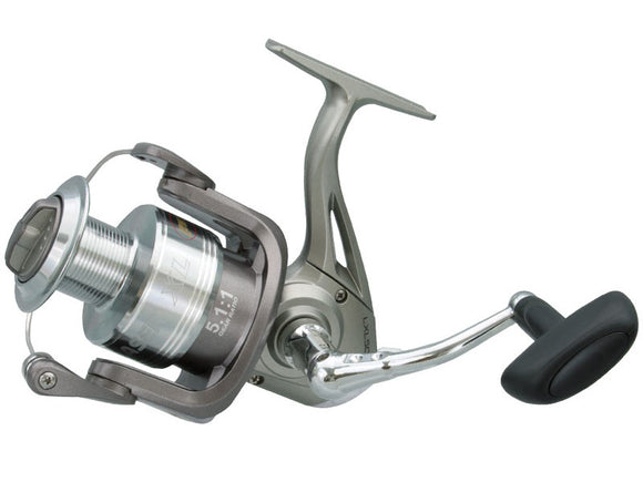 LEWS LASER XL SPEED SPIN REEL SPINNING 1bb 4.4:1 320/25  Reels - Spinning Lews - Hook 1 Outfitters/Kayak Fishing Gear