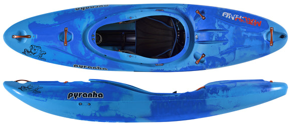 Machno  Kayaks Pyranha - Hook 1 Outfitters/Kayak Fishing Gear