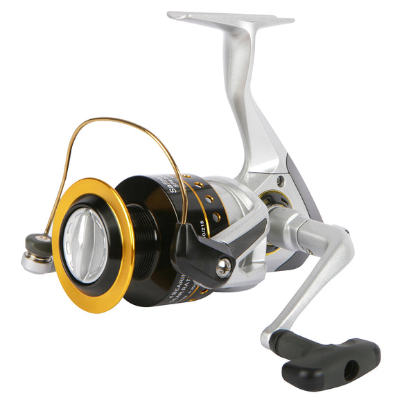 OKUMA SAFINA PRO UL REEL SPINNING 4bb ULTRA-LITE 70/6  Reels - Spinning Okuma - Hook 1 Outfitters/Kayak Fishing Gear