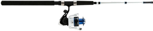 OKUMA TUNDRA COMBO SPINNING 80sz 12ft M 2pc  Rod & Reel Combos Okuma - Hook 1 Outfitters/Kayak Fishing Gear