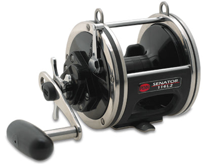 PENN SENATOR REEL CONV 4/0 2bb 2.0:1 440/30  Reels - Conventional Penn - Hook 1 Outfitters/Kayak Fishing Gear