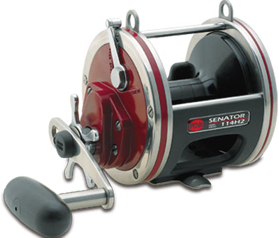 PENN SPECIAL SENATOR REEL CONV 6/0 WIDE 2bb 2.9:1 490/60  Reels - Conventional Penn - Hook 1 Outfitters/Kayak Fishing Gear