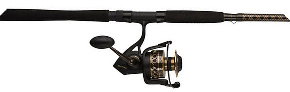 PENN BATTLE II COMBO SPINNING 2500 7ft ML 1pc  Rod & Reel Combos Penn - Hook 1 Outfitters/Kayak Fishing Gear
