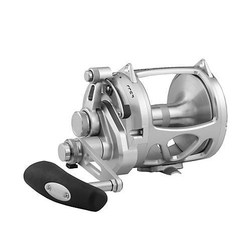 PENN INTERNATIONAL VIS REEL 2 SPEED WIDE 880/50  Reels - Conventional Penn - Hook 1 Outfitters/Kayak Fishing Gear