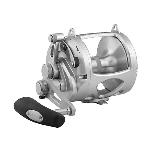PENN INTERNATIONAL VIS REEL 2 SPEED WIDE 1120/80  Reels - Conventional Penn - Hook 1 Outfitters/Kayak Fishing Gear