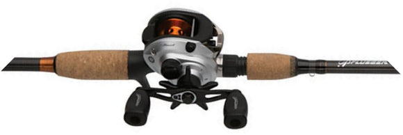 PFLUEGER MONARCH COMBO BAITCAST 5bb 7ft MH 1pc  Rod & Reel Combos Pflueger - Hook 1 Outfitters/Kayak Fishing Gear