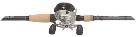 PFLUEGER TRION COMBO BAITCAST 6bb 7ft MH 1pc  Rod & Reel Combos Pflueger - Hook 1 Outfitters/Kayak Fishing Gear