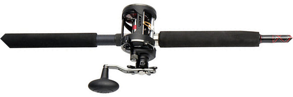 PENN WARFARE LEVELWIND COMBO CONV 20LW 20-40# 6ft 6in 1pc  Rod & Reel Combos Penn - Hook 1 Outfitters/Kayak Fishing Gear
