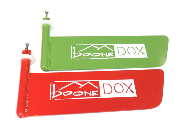 Boonedox Rudder  Rudders Boonedox - Hook 1 Outfitters/Kayak Fishing Gear