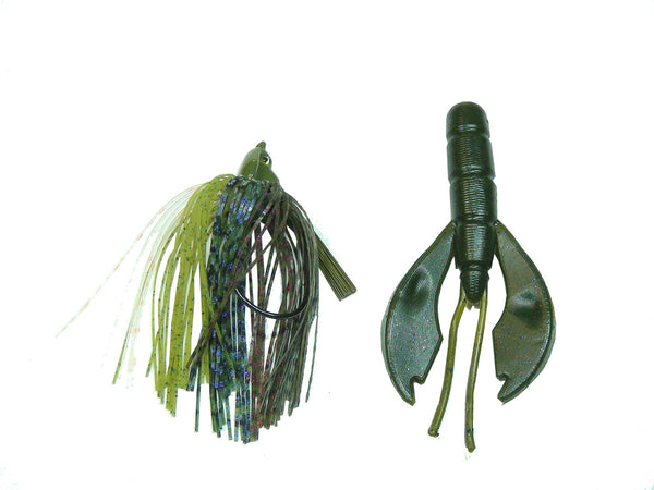 Snow Spin SwimJig Special  Lures - Jigs Snow Spin Lures - Hook 1 Outfitters/Kayak Fishing Gear
