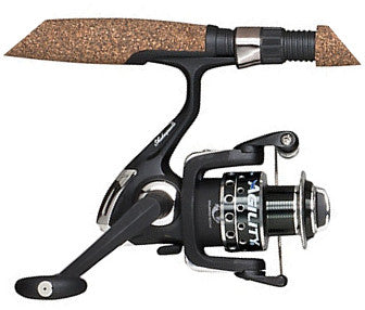 SHAKESPEARE AGILITY COMBO SPINNING 35sz1bb 6ft 6in 2pc  Rod & Reel Combos Shakespeare - Hook 1 Outfitters/Kayak Fishing Gear