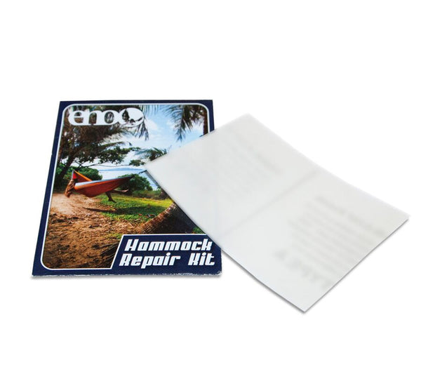 HAMMOCK REPAIR KIT  HAMMOCK ENO - Hook 1 Outfitters/Kayak Fishing Gear
