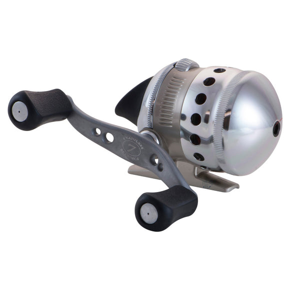 Zebco Omega Spincast Reel 6Bb - Box Quick-Change Spool System  Reels - Spincast Zebco - Hook 1 Outfitters/Kayak Fishing Gear