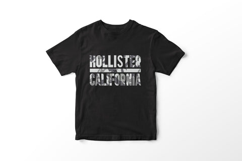 Hollister California #0007