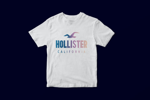 Hollister California #0010