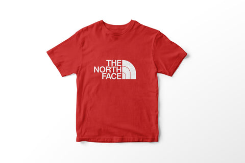 The North Face #0100