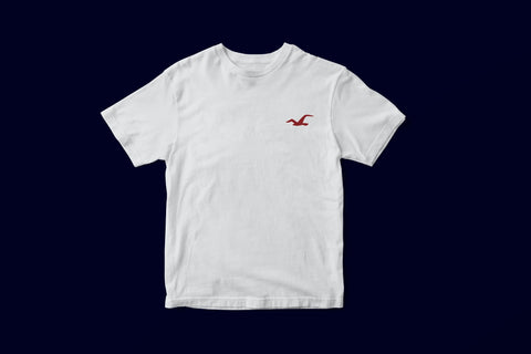 Hollister California #0002